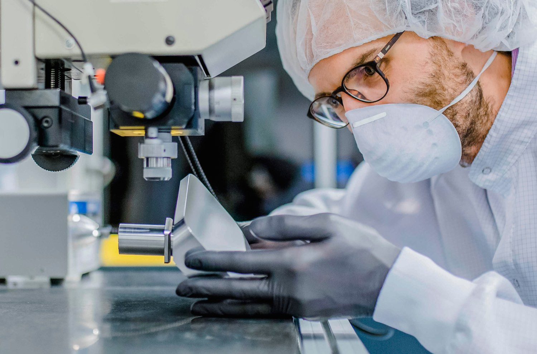 Kugler Salem Ultrapräzision und Mikrobearbeitung