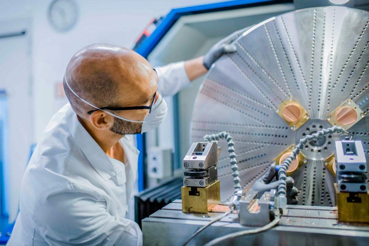 Kugler Salem Ultrapräzision und Mikrobearbeitung Unternehmen